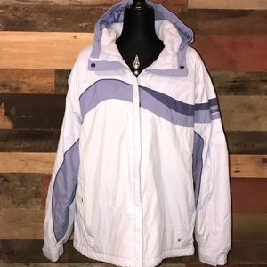 Columbia Vertex coat 2X